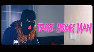 Mahogany Lox -  Take Your Man (Official Music Video)