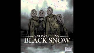 "Snowgoons - ""Black Snow"" (feat. Ill Bill & Apathy) [Official Audio]"