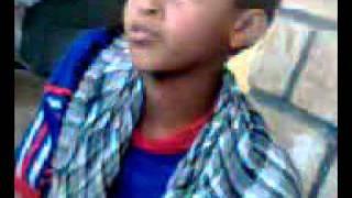 ethiopian christian against muslim umma