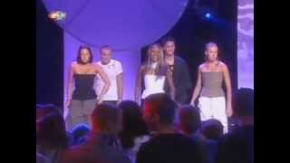 Liberty X - Got To Have Your Love (SM:TV Live 08.24.02)