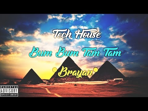Tech House Bum Bum Tam Tam •Brayan•™ ``Preview´´