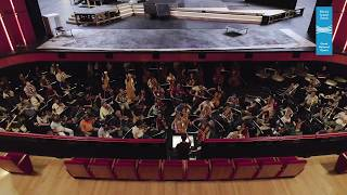A new era for the Greek National Opera begins at the Stavros Niarchos Foundation Cultural Center