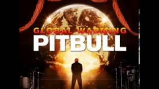 Pitbull ft. The Wanted & Afrojack - Have Some Fun