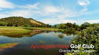 Applegate River Golf Club, Grants Pass