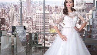 Свадебные платья Ева Уткина 2017