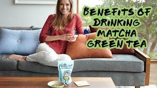 Benefits of Green Tea | Matcha Green Tea | Nuts.com