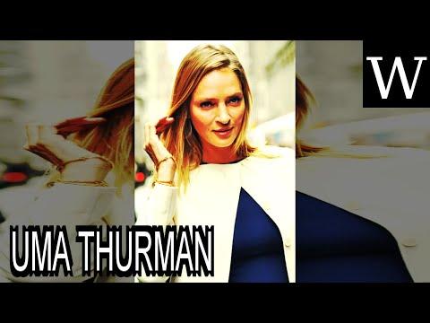 UMA THURMAN - WikiVidi Documentary
