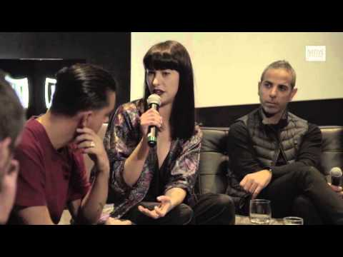 Native Sessions: Sonic Hooks - In conversation with Kimbra and Brenmar | Native Instruments