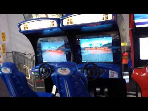 Amusement Arcade ~ London Trocadero SC .