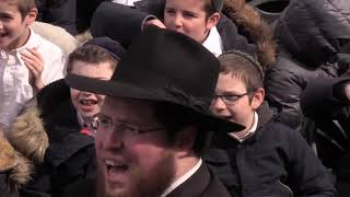 Download lagu Benny Friedman: Upbeat Chabad Nigunim