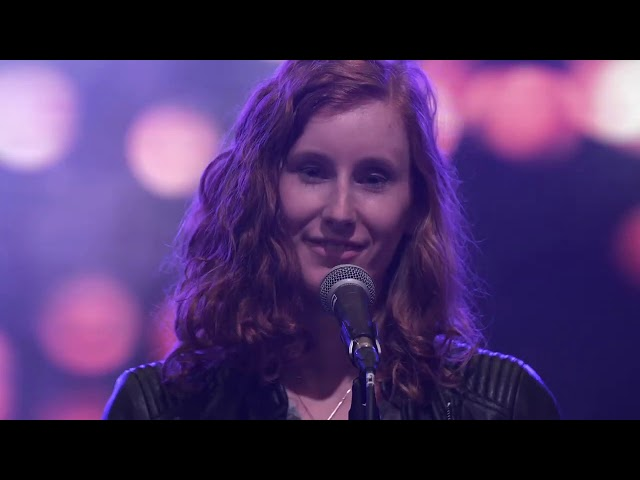 Sarah Hassel  - Accept yourself | Unplugged 2020 | 2. Chance Saarland