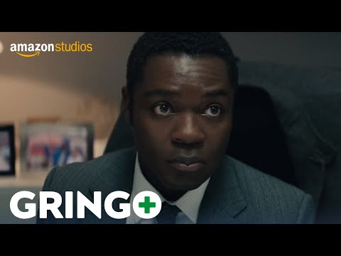 GRINGO - Business Trip | Amazon Studios