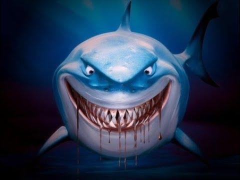 Serangan hiu #jukinmedia