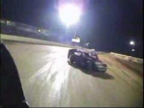 Ben Stephens UMP Modified Racing
