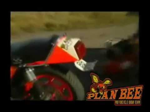 Joshez Xtreme Graphix Presents Motorcycle Stunts II