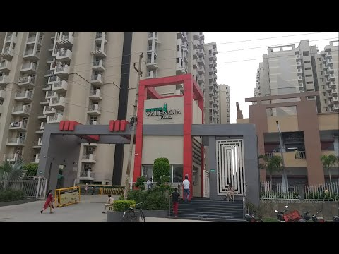 Valencia Homes|Noida Extension|2bhk Flats For Sale Sec-1 Greater Noida West Near Chowk And FNG