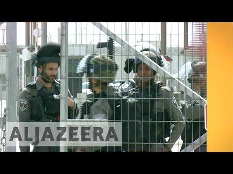 Is Israel Imposing 'apartheid' On Palestinians? – Inside Story