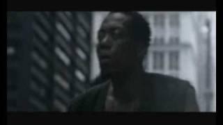 Leftfield + Afrika Bambaataa - Afrika Shox