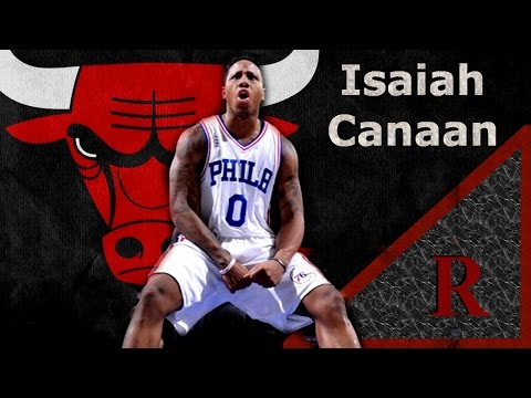 Isaiah Canaan Highlight Video | Welcome to the Chicago Bulls | 2016