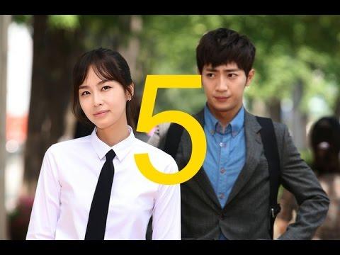 Trao Gửi Yêu Thương Tập 5 VTV2 - Lồng Tiếng - Phim Hàn Quốc 2015