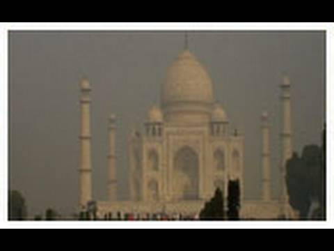 Taj Mahal Monument of love