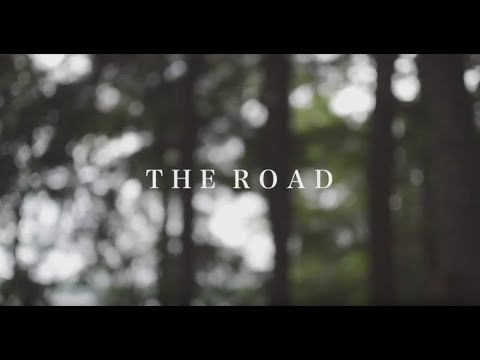 Claybourne - The Road | Center Pond Maine
