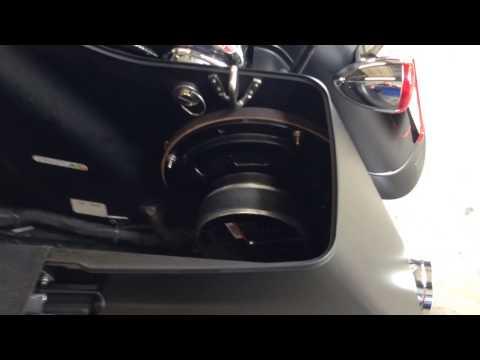 2014 Harley Davidson Street Glide Stereo...