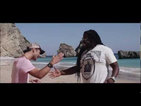 DIEGO MIRANDA FEAT. GRAMPS MORGAN - SHE´S THE ONE (OFFICIAL VIDEO)