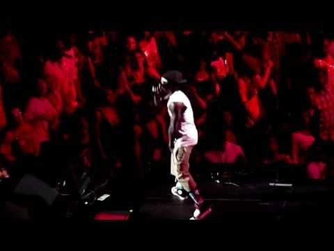 Lil Wayne and Nicki Minaj Live in Atlanta