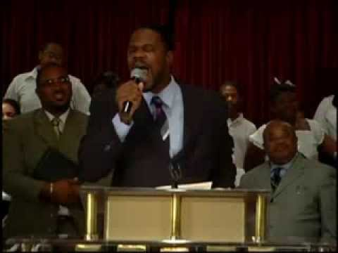 Download Elder Tomell Brown: Sermon-As Long As I Got Jesus I Don't Need Nobody Else