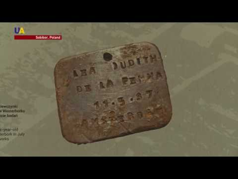 Holocaust Artifacts Uncovered in Poland Mp3