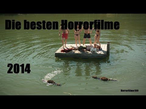 Die besten Horrorfilme 2014