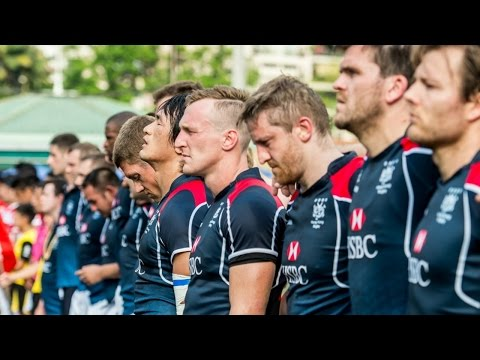 Superb try secures late win for Hong Kong v Korea | Asia Rugby Championship