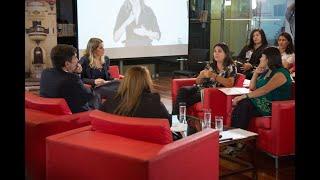 """Conversatorio """"Participación y representación política de las mujeres"""""""