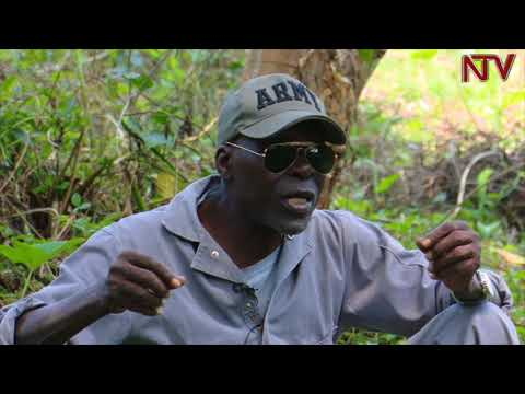 General Kasirye Gwanga to focus on farming in retirement