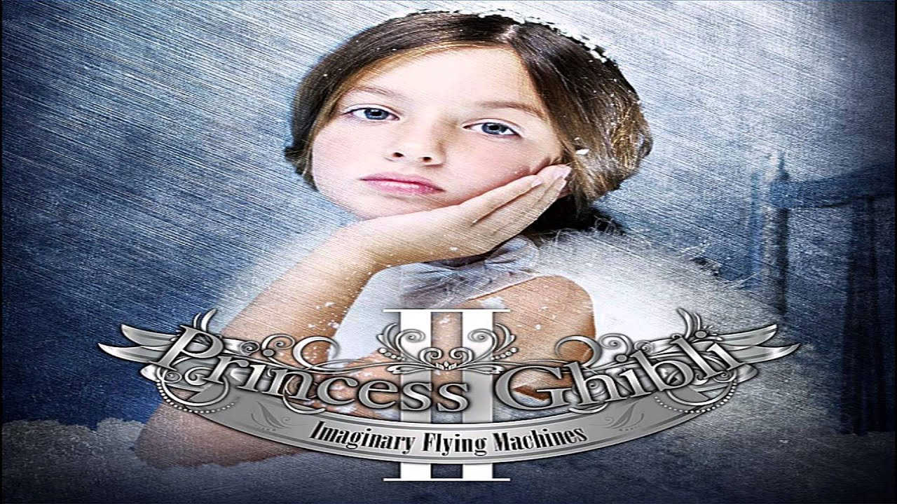 Imaginary Flying Machines - Se...
