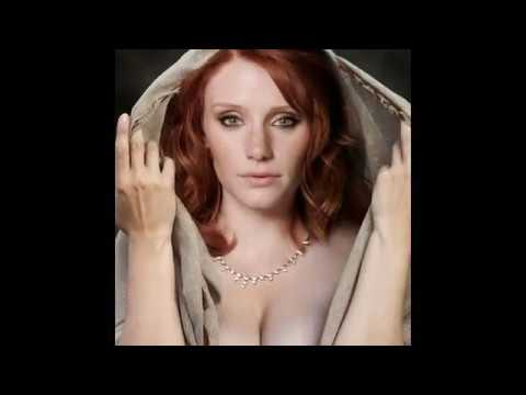 Bryce dallas howard xxx