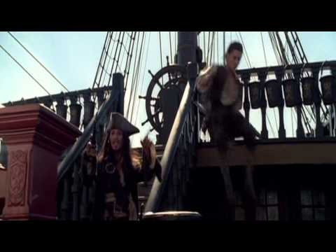 Alestorm  The Quest Pirates of the Caribbean music  with lyrics