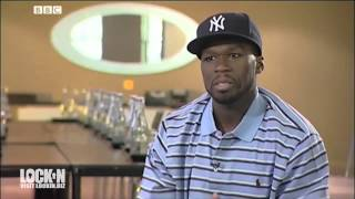 50 Cent Motivational Interview On Business And 50 Laws Of Power