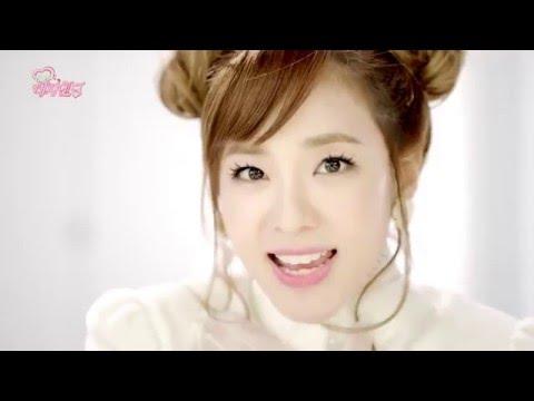 [HD] 2NE1 Dara