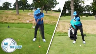 HOW TO GET A TOUR PRO TEMPO FOR GOLF