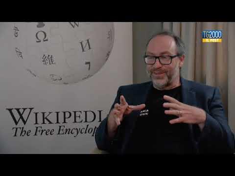 Internet libero. Intervista a Jimmy Wales, co-fondatore di Wikipedia