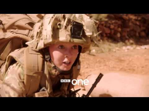 Our Girl:   BBC One