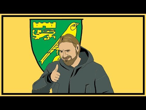 Norwich City Tactics Under Daniel Farke