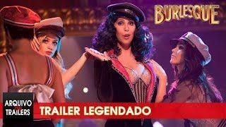 Burlesque (2010) - Trailer Legendado