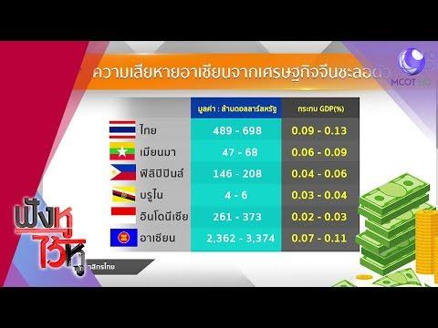 โควิด19 กระทบจีน สะเทือนไทย - วันที่ 12 Feb 2020