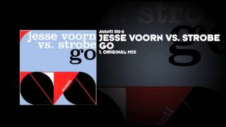 Jesse Voorn vs. Strobe - Go