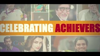 awards event Indian Achievers Forum | awards and recognition | awards categories in education