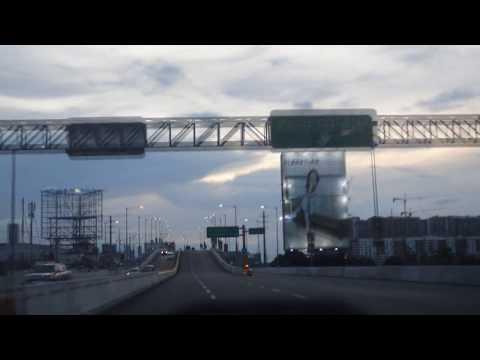 ROAD TRIP: NAIA Expressway to SM Mall of Asia