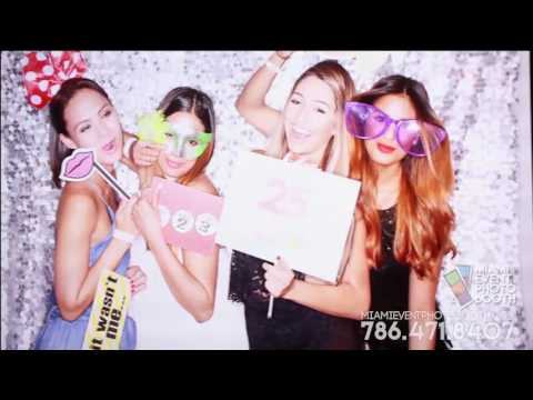 Amigos For Kids Gala 2016 by Miami Event Photo Booth